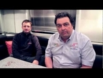 Simraceway Pro Driver Allan McNish compares LMP and DP racers